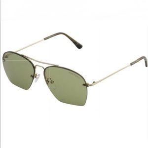 Tom Ford whelan sunglasses TF505